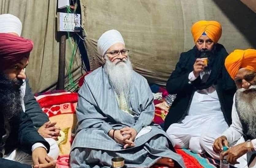 Baba Ram Singh ने खुद को क्यों मारी गोली, शिष्य ने बताई ये बड़ी वजह