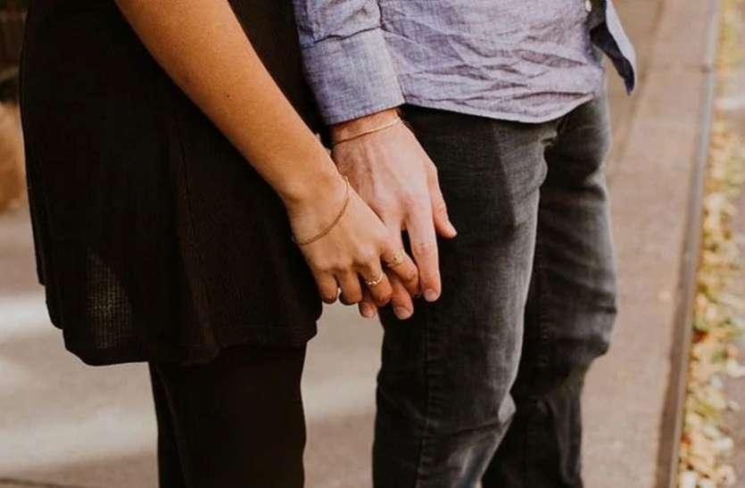 अवैध संबंध में आड़े आया पति तो बीवी ने प्रेमी के साथ मिलकर रास्ते से हटाया