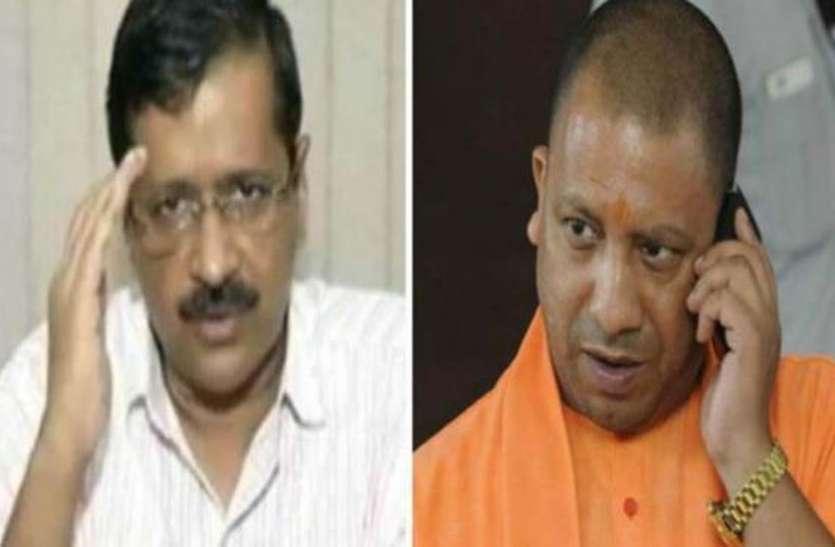 दिल्ली माॅडल के साथ यूपी की कानून व्यवस्था व भ्रष्टाचार को मुद्दा बनाएगी आप
