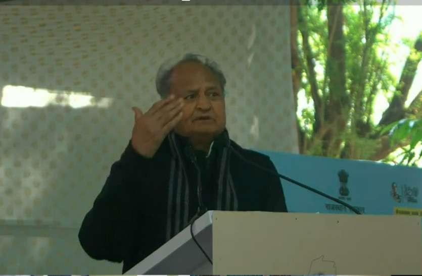 सरकार के दूसरी वर्षगांठः मुख्यमंत्री ने किया 1374 योजनाओं का लोकार्पण-शिलान्यास