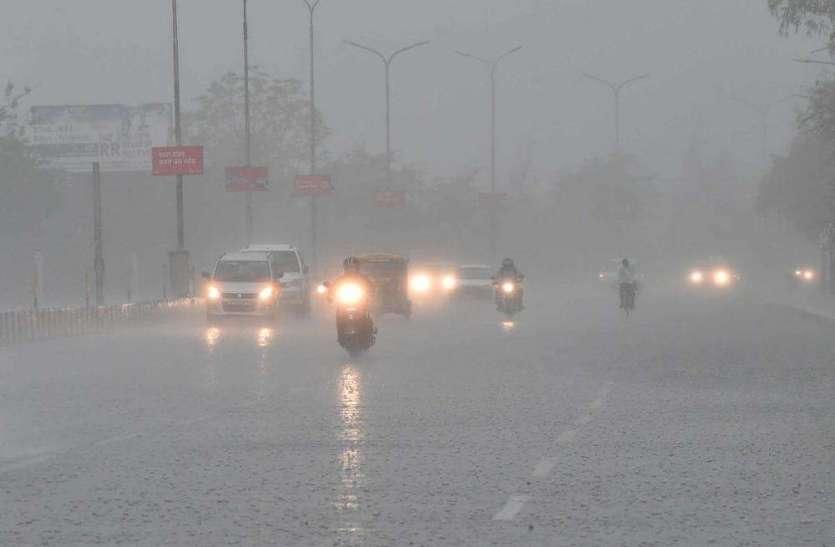 सर्दी ने तोड़ा पिछले 40 साल का रिकार्ड, 3 डिग्री पर पहुंचा पारा, मौसम विभाग ने जारी किया बारिश और तेज शीतलहर का अलर्ट