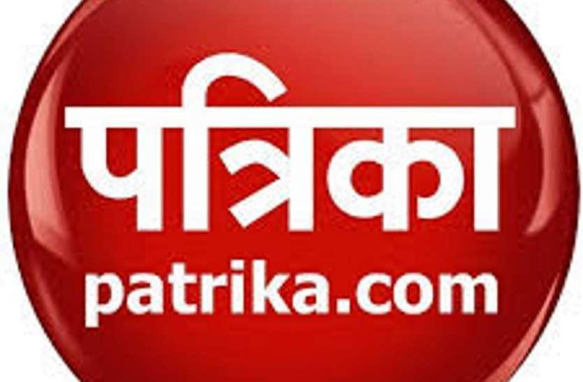 डीग व बयाना में कांग्रेस के निर्विरोध अध्यक्ष, कामां में बैकफुट पर आई भाजपा