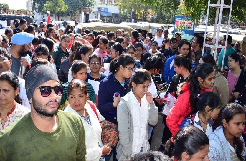 जेईई मेन 2021 : उत्तरप्रदेश के जेईई मेन से जुडऩे से बढ़ सकती है विद्यार्थियों की संख्या
