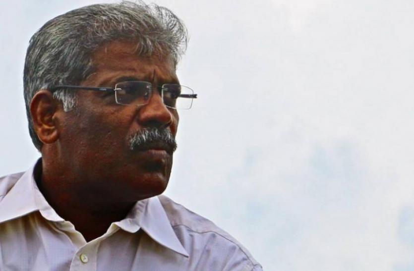 Kerala Gold Case : दूसरे दिन ED के सामने पेश हुए सीएम विजयन के निजी सचिव रवींद्रन
