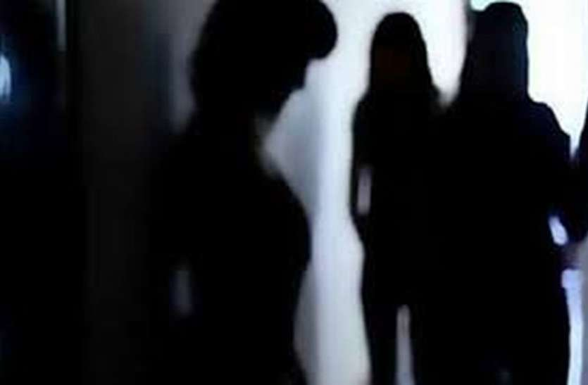 prostitution : स्पा की आड़ में चल रहे वेश्यावृत्ति के अड्डे पर छापा !