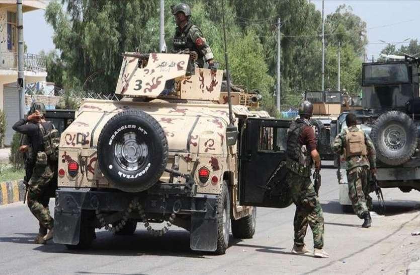 Afghanistan: एक सप्ताह के अंदर सेना की दूसरी बड़ी कार्रवाई, 74 तालिबानी आतंकी ढेर