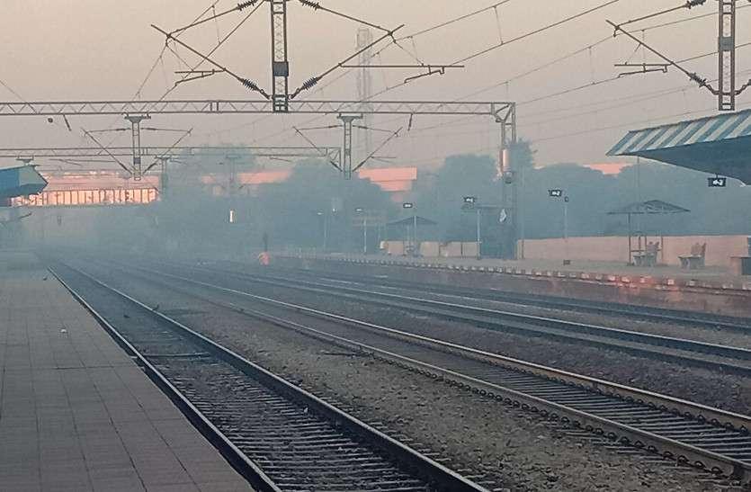राजस्थान मौसम अपडेट: 20 जनवरी से सक्रिय होगा नया पश्चिमी विक्षोभ