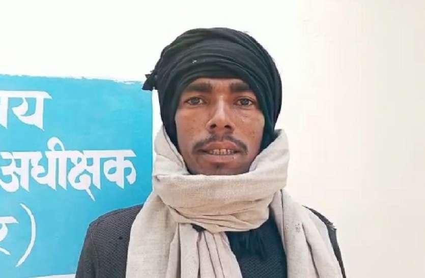 बिजनाैर में खुदाई के दाैरान मजदूर काे मिला 'हीरा' फिर हाे गया विवाद थाने पहुंचा मामला