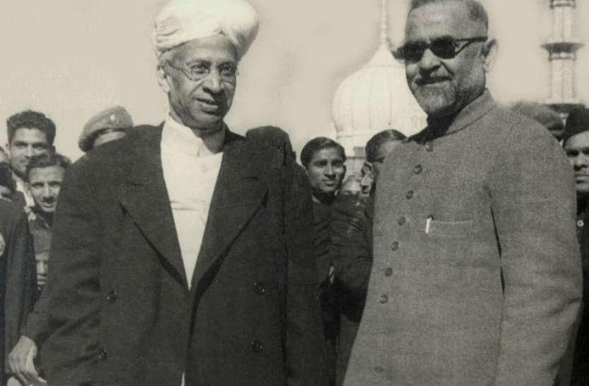 AMU के 100 साल: अलीगढ़ मुस्लिम यूनिवर्सिटी बनाने वाले सैयद ने 'कोठे' से भी लिया था चंदा, जानिये अनसुने किस्से