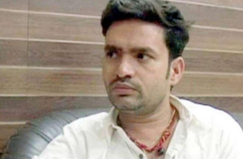 Delhi का पूर्व विधायक Rambeer Shokeen गिरफ्तार, 2018 में अस्पताल में इलाज के दौरान हिरासत से हुआ था फरार