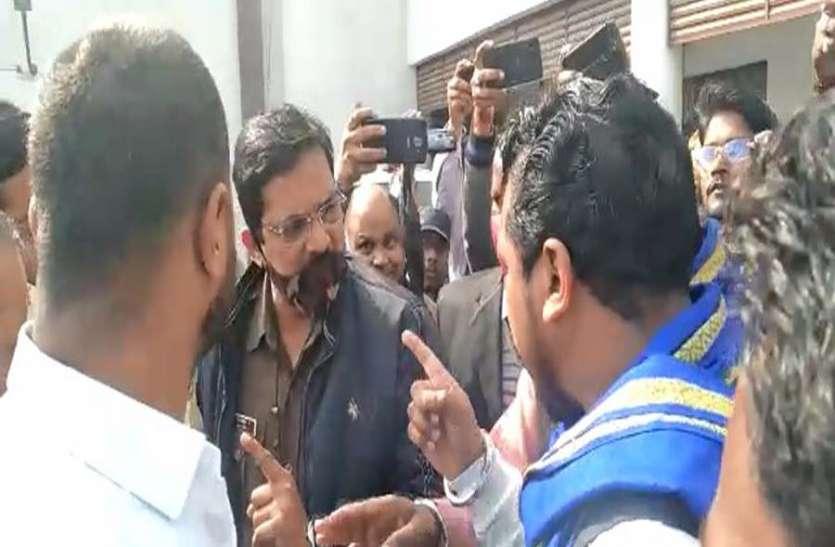 यूपी के पंचायत चुनाव में उतरेगी भीम आर्मी, चंद्रशेखर ने आजमगढ़ में योगी सरकार पर बोला हमला