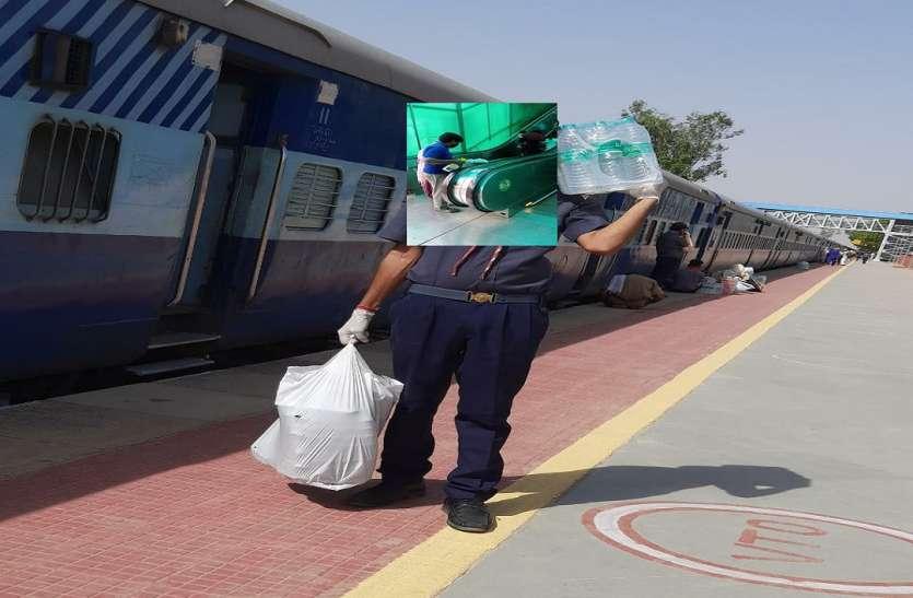 देश के चुनिंदा रेलवे स्टेशनों की श्रेणी में जबलपुर, होगा ये काम...