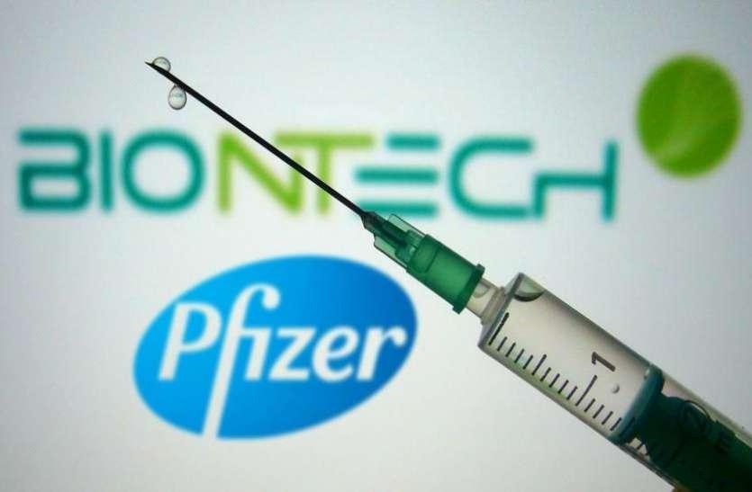 UAE: आज से दुबई में कोरोना टीकाकरण की शुरुआत, फाइजर-बायोएनटेक वैक्सीन का इस्तेमाल