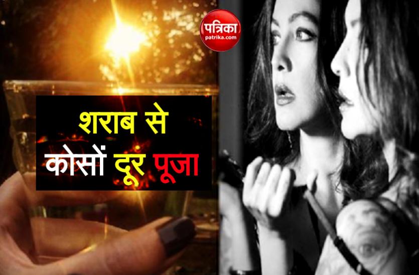 Pooja Bhatt ने शराब छोड़ने के 4 साल का मनाया जश्न, जानें कैसे छोड़ी अल्कोहल की लत