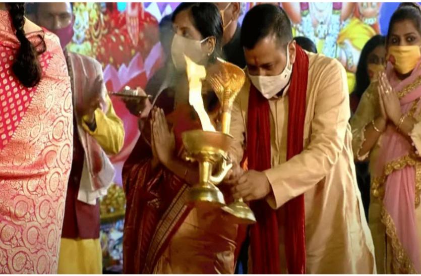 RTI से सबसे बड़ा खुलासा, दीपावली में लक्ष्मी पूजा पर केजरीवाल सरकार ने हर मिनट खर्च किए 20 लाख रुपये