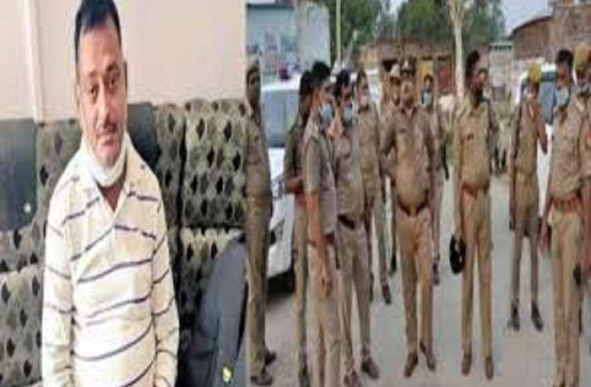 बिकरू कांड: एसआइटी की जांच में दोषी पाए गए पुलिस कर्मियों-अफसरों को भेजी नोटिस