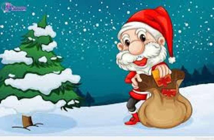 BENGAL CHRISTMAS---क्रिसमस के जश्न के लिए तैयार कोलकाता