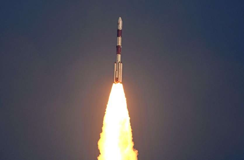 सीएमएस-01 उपग्रह ऑपरेशनल कक्षा में स्थापित