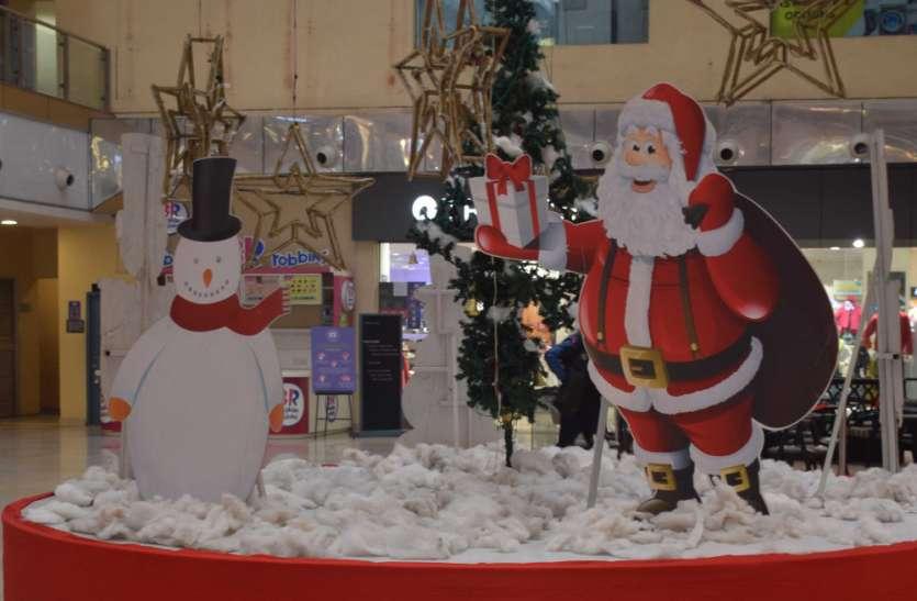 Christmas 2020: क्रिसमस पर राज्यपाल की बधाई