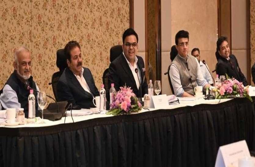 BCCI AGM: अहमदाबाद, राजकोट कर सकते है आईपीएल की मेजबानी