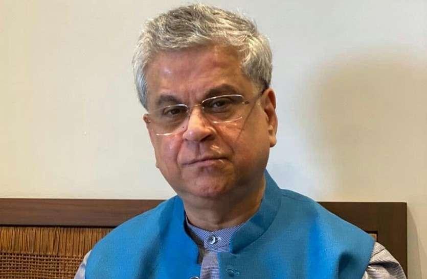 मंच-थिएटर फिर जगमगाएंगेः कुमार एस. तौरानी