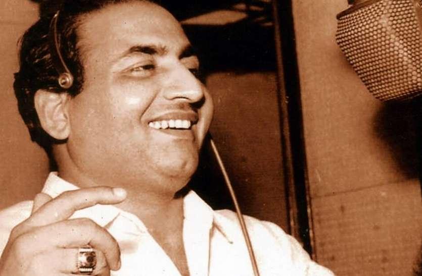 मौलवियों की बातों में आकर Mohammad Rafi ने छोड़ दिया था गाना, बेटे की इस बात पर हुए थे राजी
