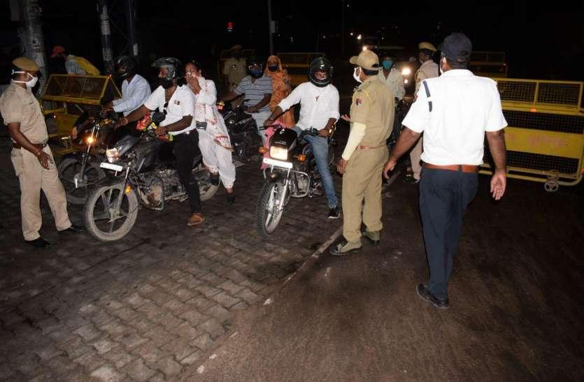 कोरोना के मद्देनजर सख्ती की दिशा में एक और कदम, राजस्थान में 31 दिसंबर को रहेगा नाइट कर्फ्यू