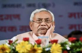 नीतीश कुमार को झटका, छह विधायक JDU छोड़ BJP में शामिल
