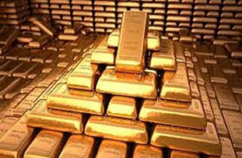 एक सप्ताह में सोना और चांदी की कीमत में देखने को मिला जबरदस्त बदलाव, जानिए कितनी हो गई कीमत