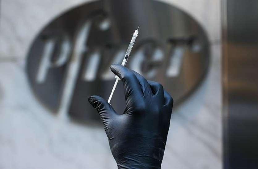 Pfizer Vaccine का बड़ा साइड इफेक्ट, उम्मीद से ज्यादा एलर्जी ने बढ़ाई चिंता