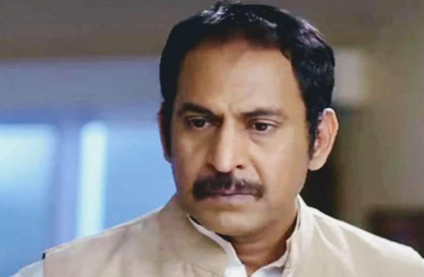 Chhattisgarh: मशहूर फिल्म अभिनेता संजय बत्रा के खिलाफ FIR दर्ज, पत्नी से साथ जबरिया अप्राकृतिक संबंध बनाने का आरोप