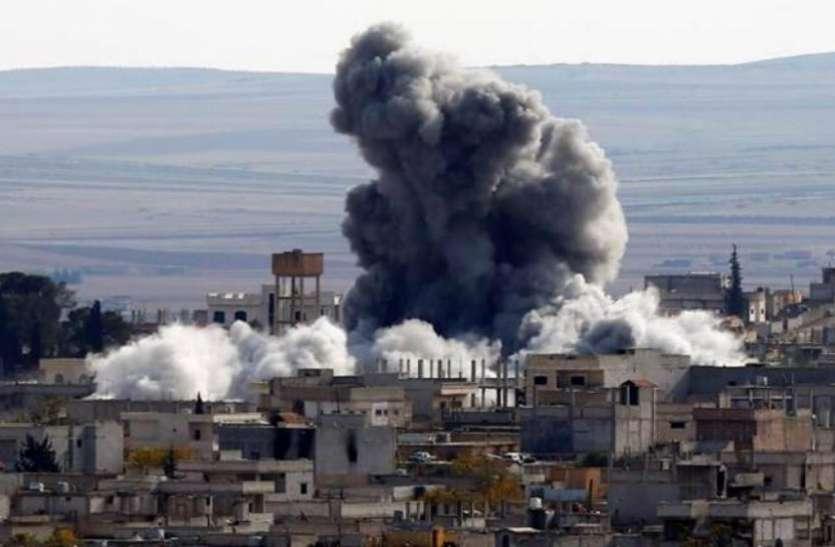 Afghanistan: अफगान सेना के हवाई हमले में अलकायदा के चार आतंकी ढेर
