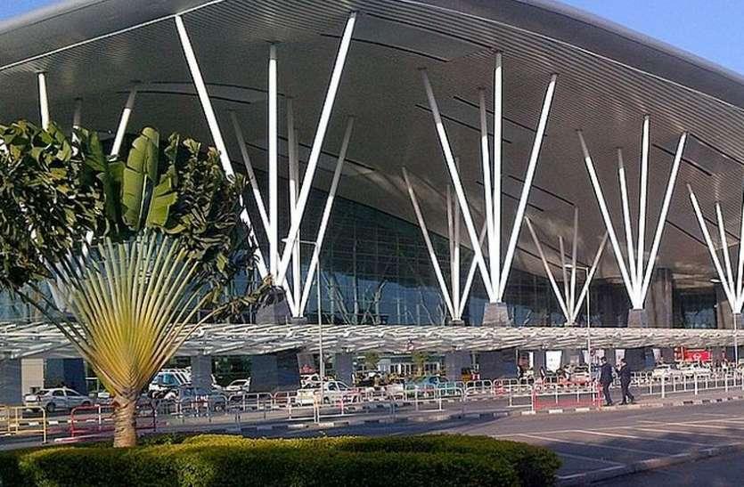 यूके से कर्नाटक लौटे 10 यात्री कोविड पॉजिटिव : मंत्री