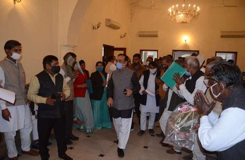 कोटा संभाग फीडबैक कार्यक्रमः नेताओं से जमीनी हकीकत जानेंगे  अजय माकन
