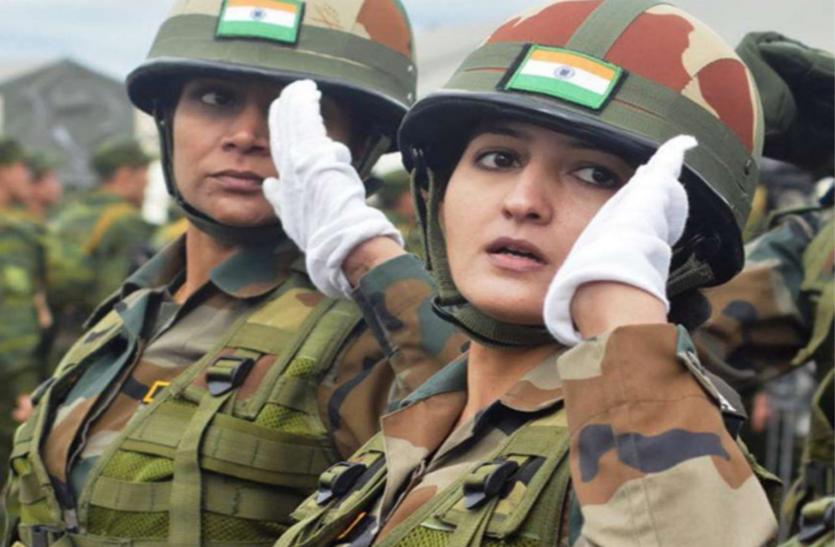 Flash Back 2020 - महिलाओं को मिला सेना में स्थाई कमीशन, बेटियों को मिला बराबरी का हक
