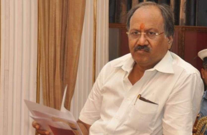 'माननीय' कोरोना से असावधान:  भाजपा विधायक बृजमोहन दोपहर तक सबके बीच थे, शाम को पॉजिटिव आ गए