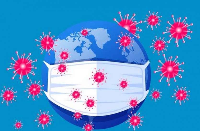 Covid-19: पश्चिम बंगाल में पिछले 24 घंटे में 1,954 लोग स्वस्थ्य, 1,541 संक्रमित