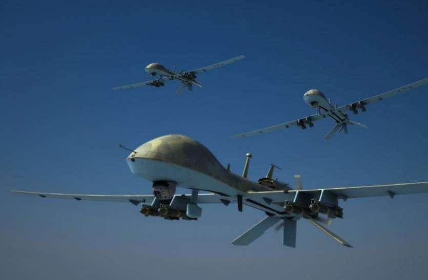 भारत के खिलाफ साजिश कर रहा चीन! पाकिस्तान को दिए 50 हथियारबंद ड्रोन