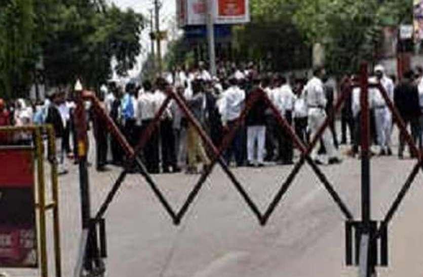 UP Top News : पुलिस ने वकील को पीटा, प्रदेशभर में न्यायिक कार्य से विरत हैं वकील