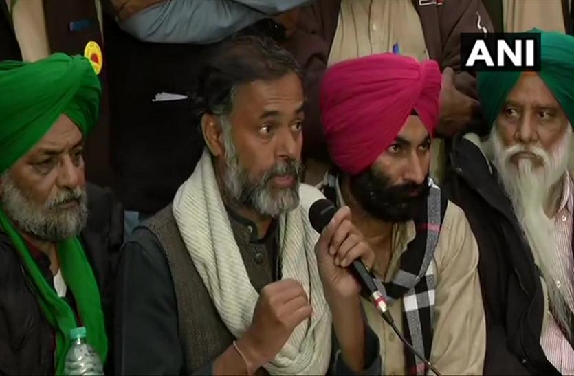 Farmer Protest: किसान संगठनों की बैठक में सरकार को जवाब, 29 दिसंबर को बुलाई जाए बैठक