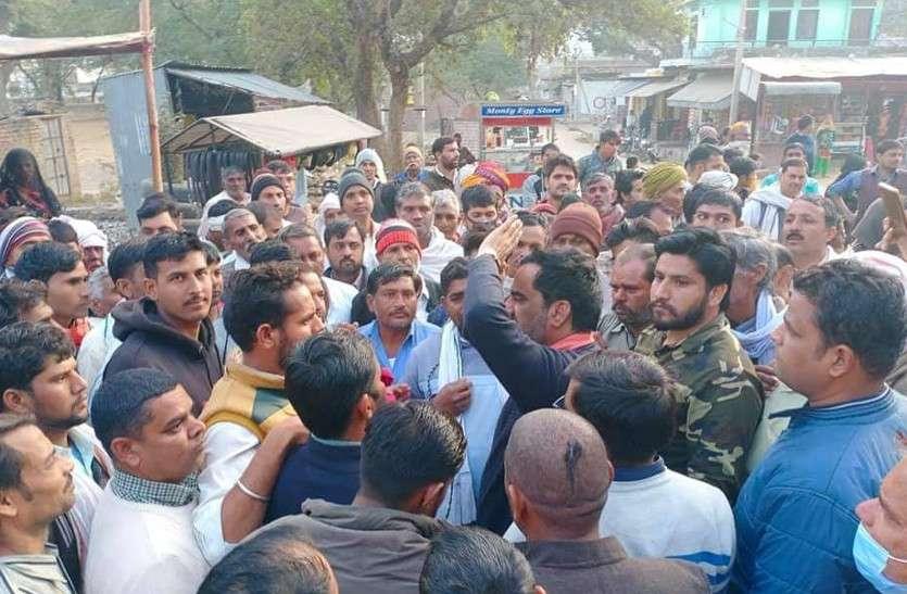 दो लाख लोगों के 'दावे' के साथ RLP का दिल्ली कूच आज, सांसद बेनीवाल ने फिर दोहराया- छोड़ देंगे NDA