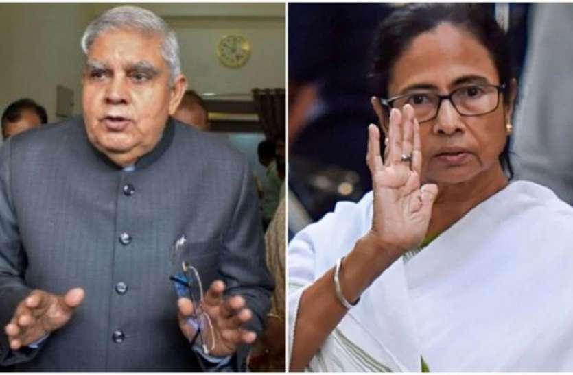 West Bengal: मुख्यमंत्री और राज्यपाल ने दी क्रिसमस की शुभकामनाएं