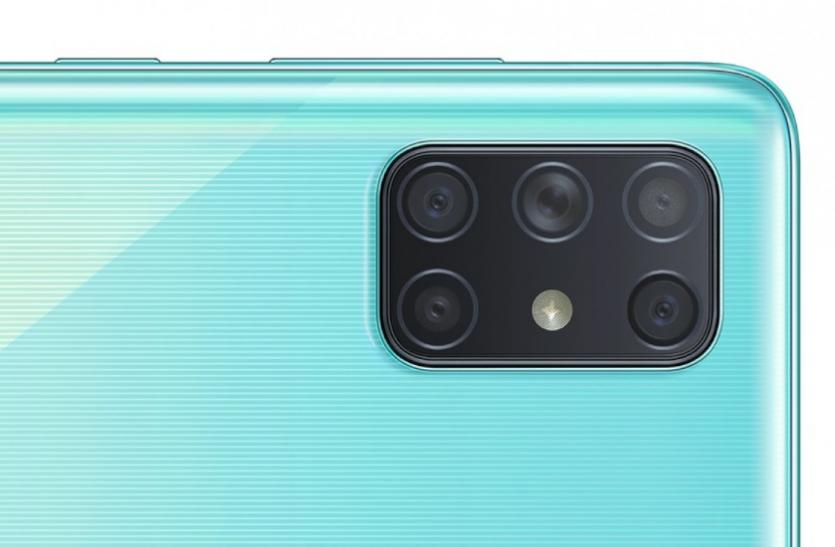 Samsung के आगामी स्मार्टफोन Galaxy A72 की अहम जानकारियां हुईं लीक, मिल सकते हैं ऐसे फीचर्स