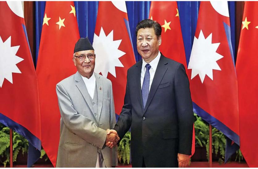 नेपाल के सियासी संकट में चीन की एंट्री, रविवार को काठमांडू पहुंचेगा चीनी दल