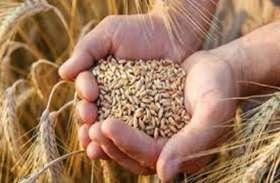 किसानों के हित में सरकार का फैसला