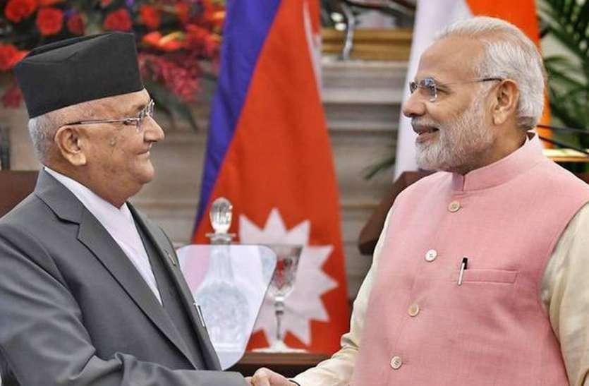 भारत का रूख: संसद भंग नेपाल का आंतरिक मामला, ओली को नेपाली सुप्रीम कोर्ट ने दिया नोटिस