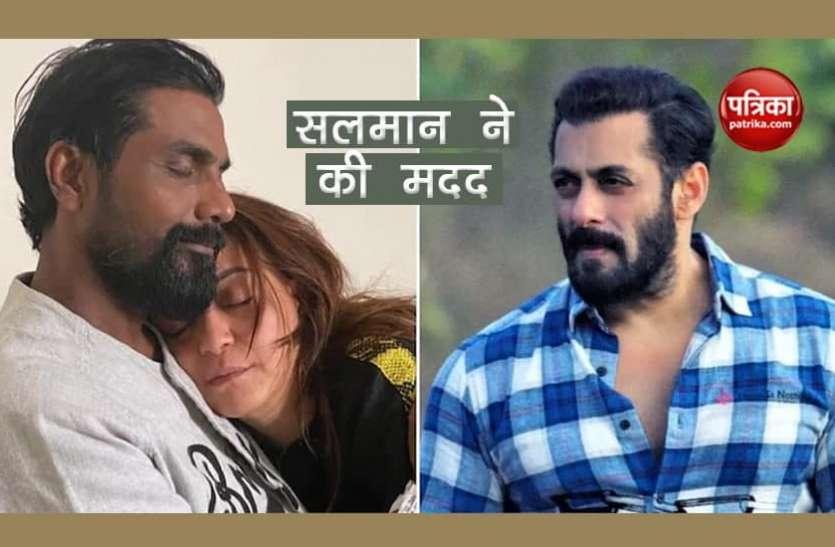 Salman Khan ने रेमो डिसूजा के हार्ट अटैक के वक्त अस्पताल में ऐसे की मदद, पत्नी ने बताया था फरिश्ता
