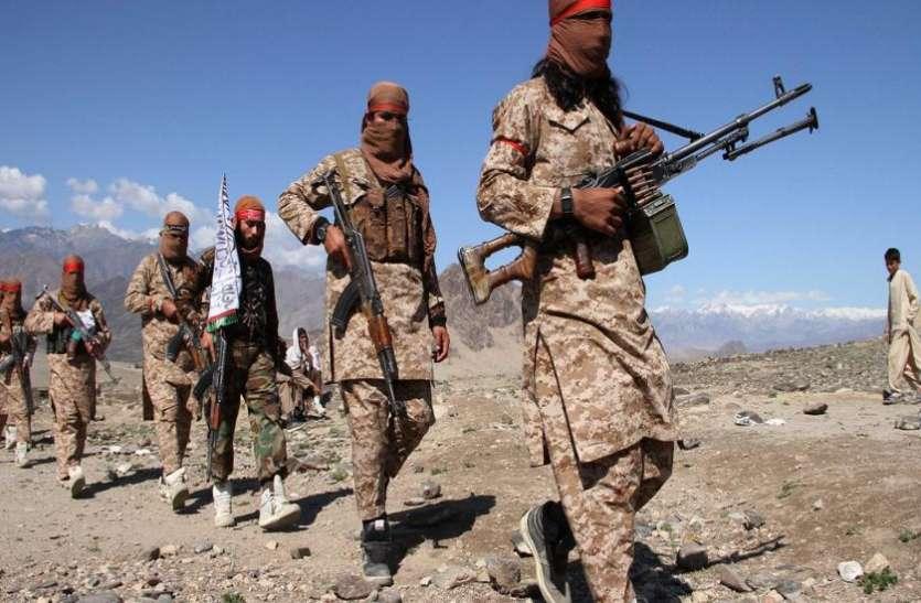 Afghanistan: सेना को जवाबी कार्रवाई में बड़ी सफलता, 11 तालिबानी आतंकी ढेर