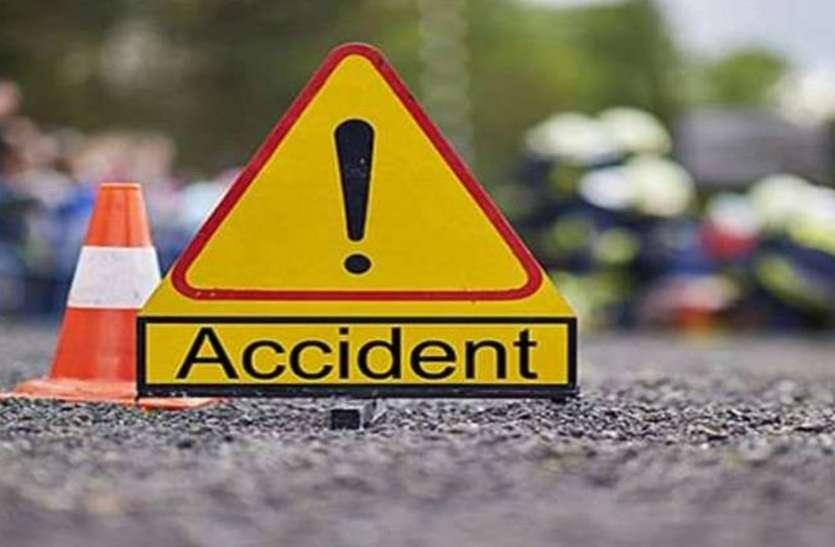 कोहरे का कहर: दर्दनाक सड़क दुर्घटना में दो बच्चों समेत चार की मौत, पांच की हालत नाजुक