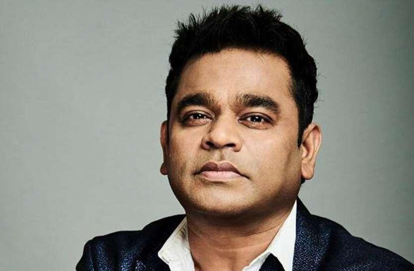 AR Rehman को नहीं पसंद था उनका असली नाम 'दिलीप कुमार', हिंदू ज्योतिष ने दिया था मुस्लिम नाम
